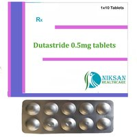 Dutastride 0.5Mg Tablets