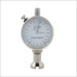 Elcometer 123 Surface Profile Gauge