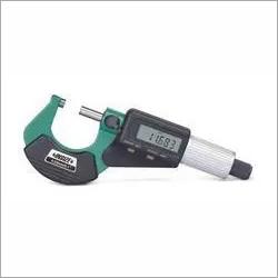 Insize Digital Outside Micrometers