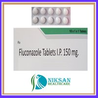 Fluconazole 150 Mg Tablets Ip
