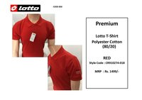 Lotto Casual T shirt