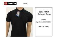 Lotto formal T shirt