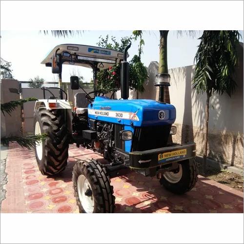 new holland tractor fibre hood