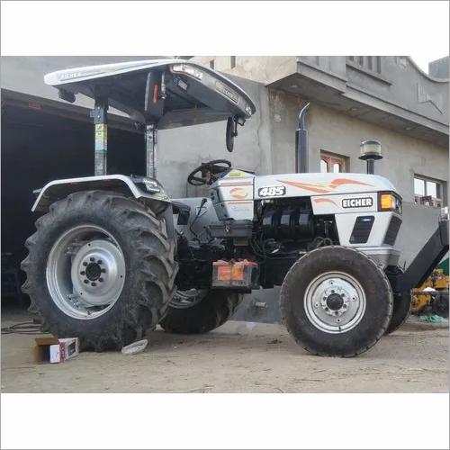 Eicher tractor Fibre Hood