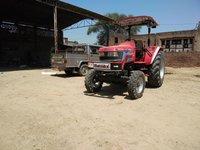 mahindra tractor fibre hood