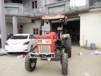 Swaraj 946 fibre hood