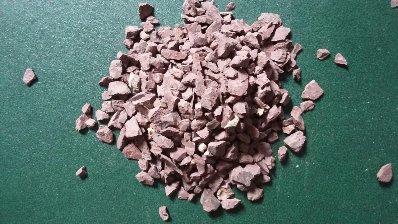 bulk sale black granite crushed Gravel For terrazzo floor