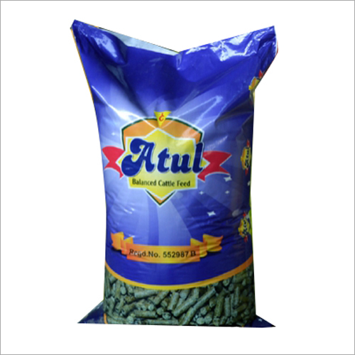 5000 Atul Milk Plus Cattle Feed