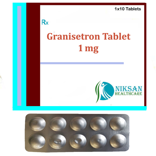 Granisetron 1 Mg Tablets