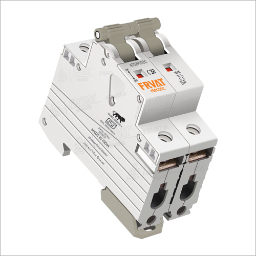 Dp Mcb Switch Certifications: Is/Iec 60898-1