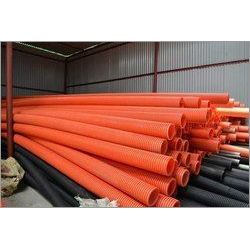 DWC Pipes For Electrical Installation