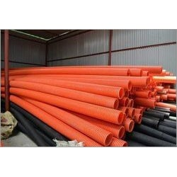 DWC Pipe For Electrical Installation