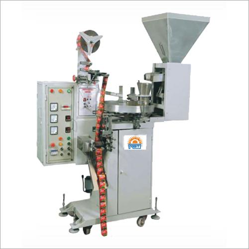 Industrial Automatic FFS High Speed Machine
