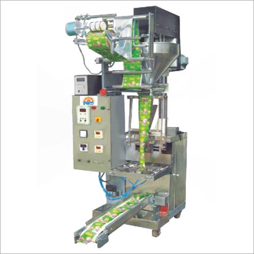 Industrial Auger Filler FFS Machine
