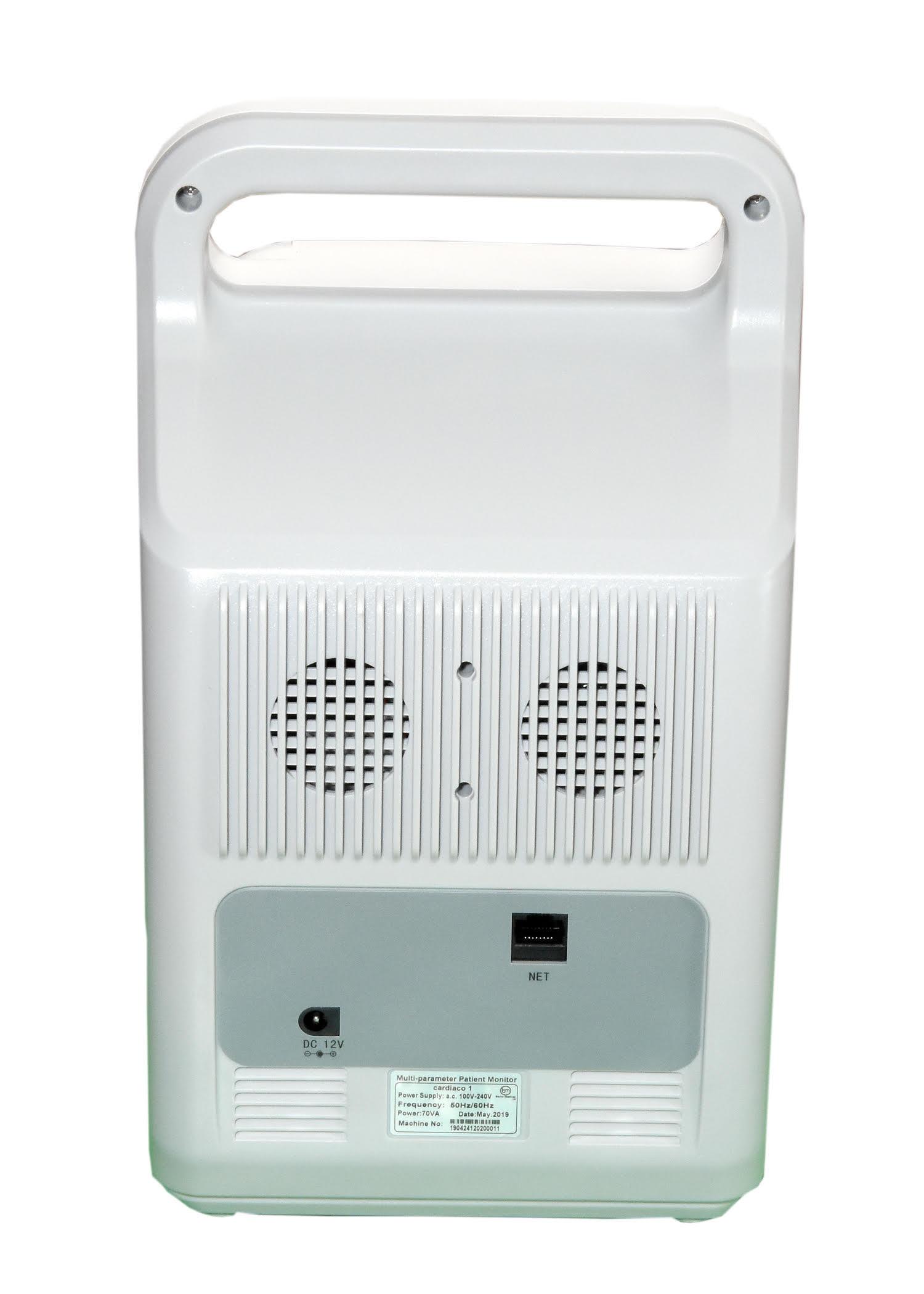 Multipara Patient Monitors