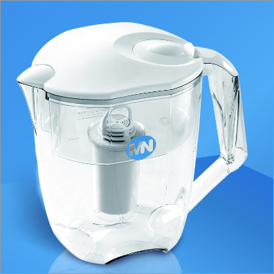 Functional Water Pitcher