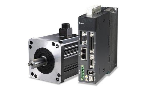 ASD-A2 Servo System