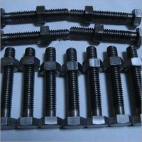 MS Hex Bolt Grade 4.6/5.6 as per IS1363