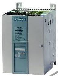 Siemens DC Drive