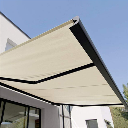 Parking Shed Canopy