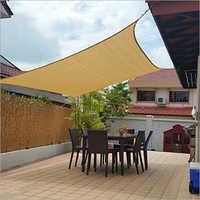 Patio Sun Shade Sail Canopy