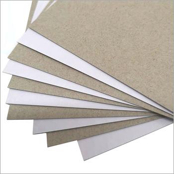Plain Duplex Board
