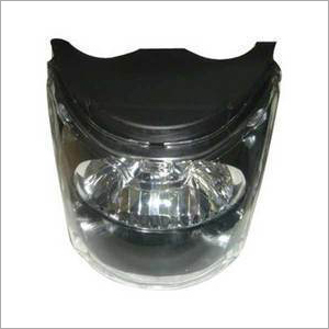 Two Wheeler Headlight