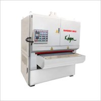 TWO HEAD WIDE BELT SANDING MACHINE (SELECT 1300-R-RP)