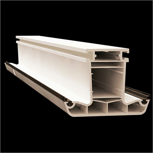 Window UPVC Profile