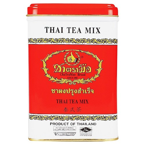 Thai Tea Mix (Chatramue)