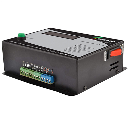 Saver 801 Digital Water Level Controller