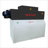 500 AD MSW And Plastic Shredder Machine