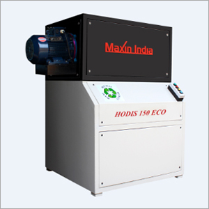 150 Eco Shredder Machine