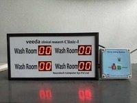 Digital Display Board