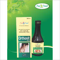 ORTHONIT SYRUP