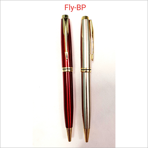 Premium Metal Body Pen
