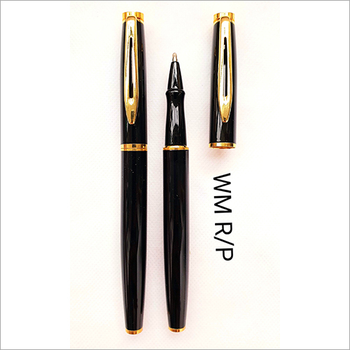 Personalized Metal Body Ball Pen