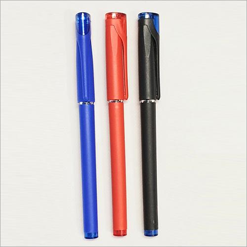 Plastic Body Pen