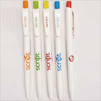 Promotional Plastic Body Pen