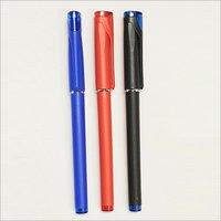 Plain Plastic Body Ball Pen