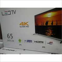 165cm 4K Ultra HD LED TV