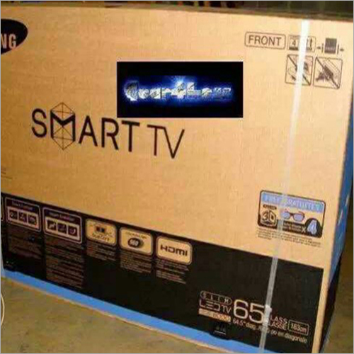 Ultra HD Smart LED TV