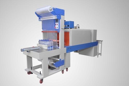 Semi Automatic  Shrink packing Machine
