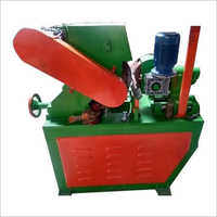 aluminium Pipe Polishing Machine