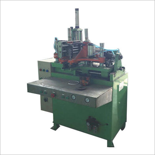 Tube Splicer Hydraulic Machine