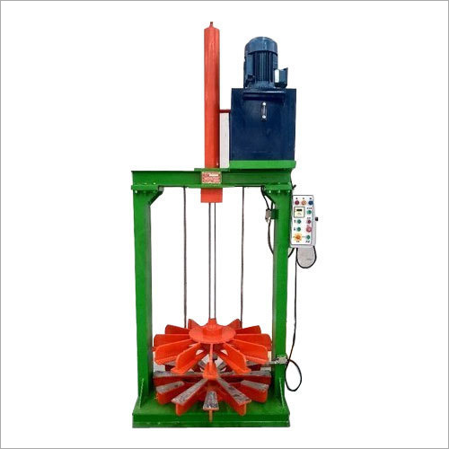 Tyre Bandle Machine