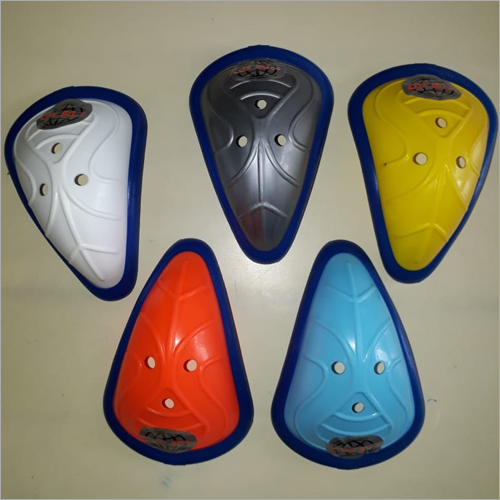 Cricket Abdominal Guard