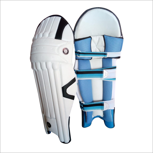 Cricket Batting Pad And Thigh Guards