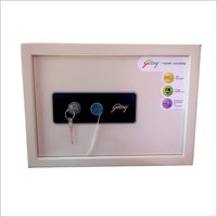 GODREJ KEY LOCK SAFE LOCKER  20 Ltr