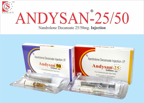 Nandrolone Decanoate 50mg